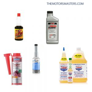 Best Diesel Fuel Additives