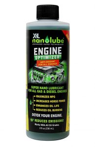 Nanolube Engine Oil Additive