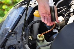 oil additives work to stop oil leaks