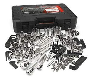 Craftsman Mechanics Tool Set