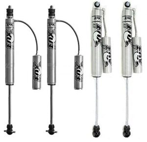 Fox 2.0 Performance Reservoir Shock
