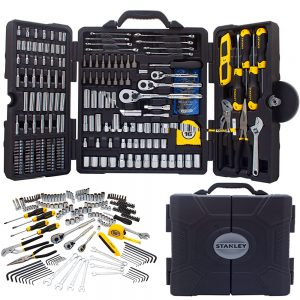 Stanley Set Tools