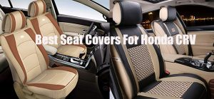 Best Seat Covers For Honda CRV