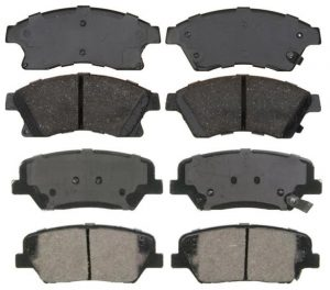 Wagner Brake Pads Review